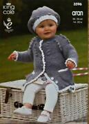 King Cole Baby Knitting Patterns