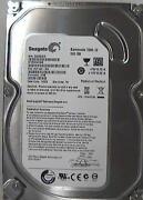 500GB SATA HDD