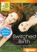 Switched at Birth DVD