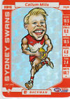 Select Teamcoach Sports Trading Cards & Accessories