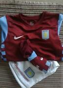 Aston Villa Kit