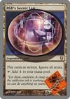 Rare Land Unhinged Individual Magic: The Gathering Cards