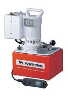 Power Team Pe552