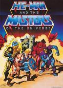 He-man Poster
