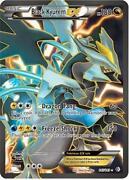 Kyurem EX Full Art