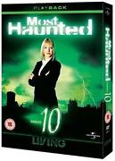 Most Haunted Series 10