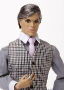 Fashion Royalty Male Dolls