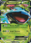 Venusaur Pokémon Individual Cards