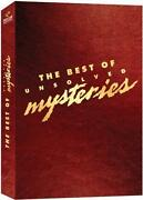 Unsolved Mysteries DVD