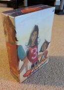 Gatchaman DVD