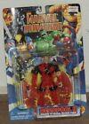Deadpool ToyBiz Marvel Universe Action Figures