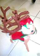 Annalee Reindeer