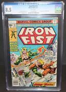 Iron Fist 14