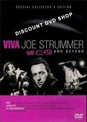Joe Strummer DVD