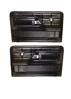 1979 Ford F150 Parts (Sherman 574-09 Door Panel Inner Pair Ford F-100)