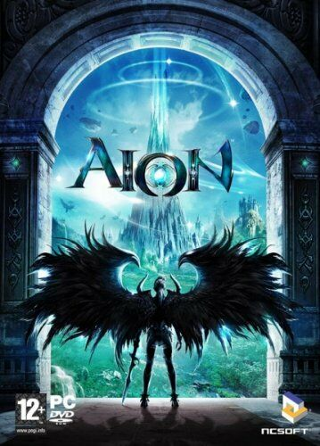 Aion for PC - MMO Fantasy Game - First 30 Days Online Sub Included - New Sealed