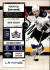 Ice Hockey Trading Cards Contenders Drew Doughty