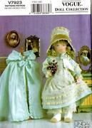 Vogue Doll Clothes Patterns