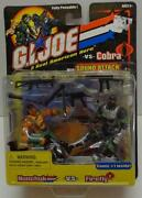 Gi Joe vs Cobra
