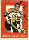 1959 Topps Hockey