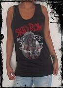 Skid Row T Shirt