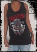 Skid Row T Shirt