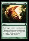 Sorcery Theros Green Individual Magic: The Gathering Cards