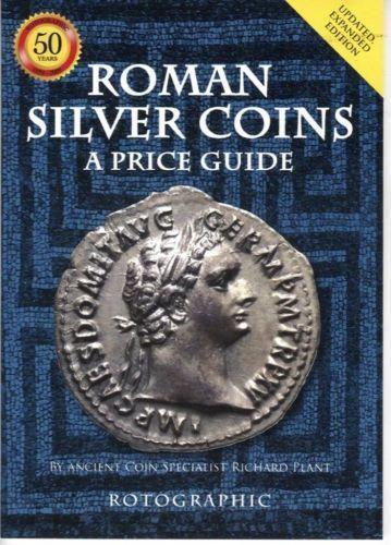 Roman Coin Book Ebay