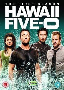 Hawaii FiveO  Series 1  Complete DVD 2011 6Disc Set Box Set - wigan, Lancashire, United Kingdom - Hawaii FiveO  Series 1  Complete DVD 2011 6Disc Set Box Set - wigan, Lancashire, United Kingdom
