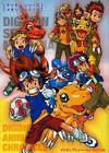Digimon Artbook