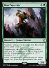 Individual Magic: The Gathering Cards with Miscut