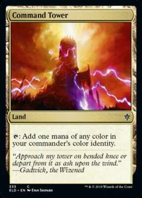 Syr Konrad the Grim x4 Throne Of Eldraine ELD Magic MTG MINT CARD PLAYSET