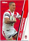 St George Illawarra Dragons NRL & Rugby League Trading Cards