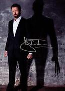 Hugh Jackman Signed
