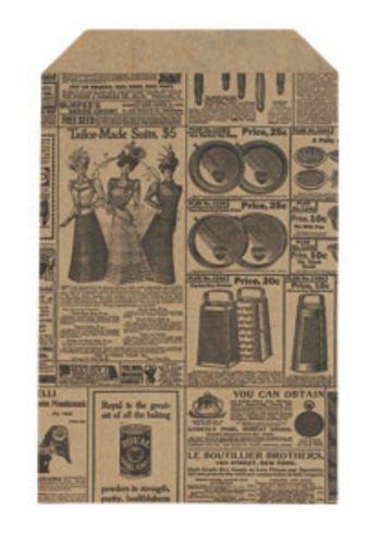 Vintage Paper Bags Ebay