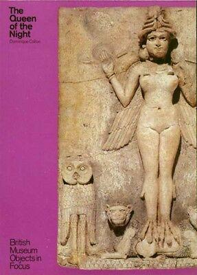 Babylon Goddess Ishtar LilituBiblical Lilith Mesopotamia 1800BC Shrine Plaque