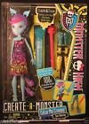 Monster High Create A Monster