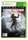 Rise of the Tomb Raider Microsoft Xbox 360 Video Games