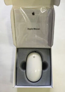 Apple Mighty Mouse (MB112LL/B)