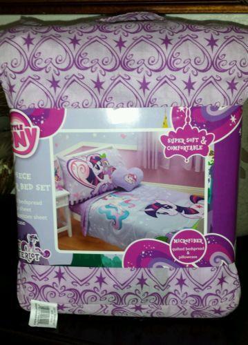 Genial My Little Pony Bedding   EBay