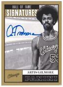 Artis Gilmore