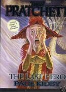 Terry Pratchett The Last Hero