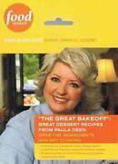 Paula Deen DVD