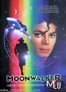 Michael Jackson Promo