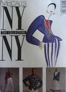 McCalls NY NY Patterns