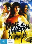 Make It Happen DVD