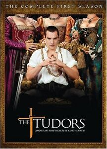 The Tudors Season 1, Episodes 1 & 2 London Ontario image 1