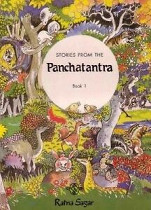 Stories from Panchatantra 1