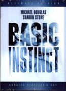 Basic Instinct DVD