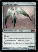 Platinum Angel MTG